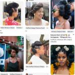 Plus de 1000 photos de coupes afro femme sur Pinterest