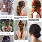 Plus de 1500 photos de coiffures de soirée sur Pinterest