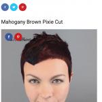 20 coupes Pixie pour mettre en valeur un visage rond