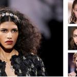 Plus de 40 idées de coiffures des soirée dans tous les styles