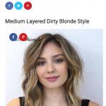 Les 50 meilleures coiffures pour un visage carré