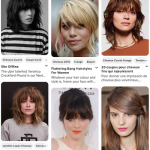80 idées de franges sur Pinterest