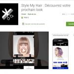 Style My Hair (couleur 3D)