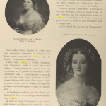L'art de la coiffure féminine, son histoire à travers les siècles