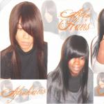 Blog de coiffures afro