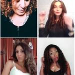 Vidéos TikTok avec #cheveuxboucles