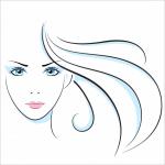 Coupes de cheveux, coiffures tendance femme