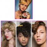Plus de 50 coiffures excentriques des années 1960