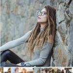 35 belles photos de dreadlocks pour vous inspirer