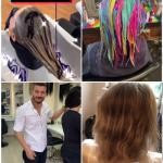 Vidéos TikTok avec #hairartist