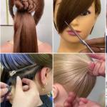 Vidéos TikTok avec #hairdressing