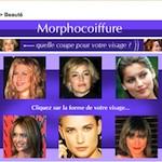 Morphocoiffure (forme du visage)