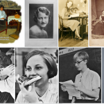10.000 photos de coiffures anciennes
