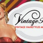Blog sur les coiffures vintage