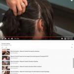 Apprendre la coiffure